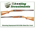 Browning Superposed Lightning 20 65 Belgium Exc Cond!