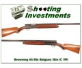 [SOLD] Browning A5 Light 12 52 Belgium 26in IC VR