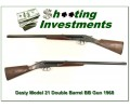 [SOLD] Daisy Model 21 Double Barrel air gun BB Collector gun!