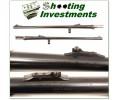 [SOLD] Browning A5 Belgium Sweet Sixteen buck sighted barrel