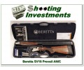 [SOLD] Beretta SV10 Prevail Grade III Exc Cond