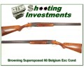 [SOLD] Browning Superposed Lighting20 Gauge Exc Cond!