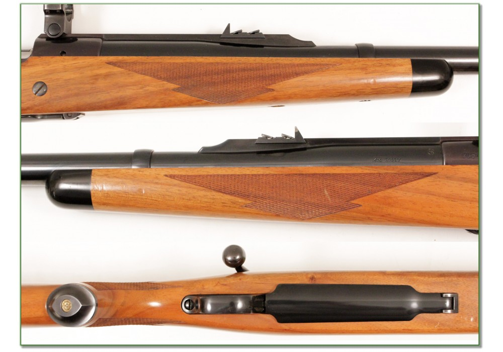 SOLD] Ruger 77 Magnum 416 Rigby pre-Warning!