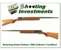 [SOLD] Browning Sweet Sixteen 1959 near new Collector Condition!