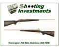 Remington 700 BDL Stainless 300 RUM Ultra Magnum as new