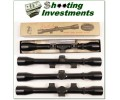 [SOLD] Weatherby XXII rimfire 4X scope like new in box!