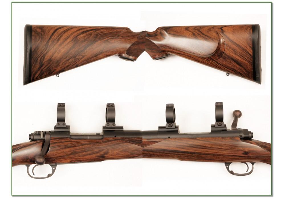 Dakota Model 76 M76 Classic Deluxe in 7mm-08 unfired!