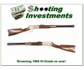 Browning 1886 High Grade 45-70 as new!