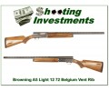 Browning A5 Light 12 72 Belgium 28in VR Mod
